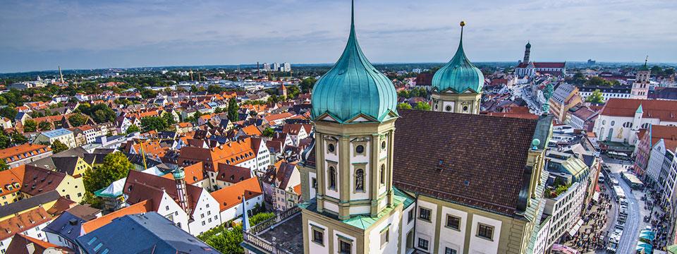 Schlüsseldienst Augsburg