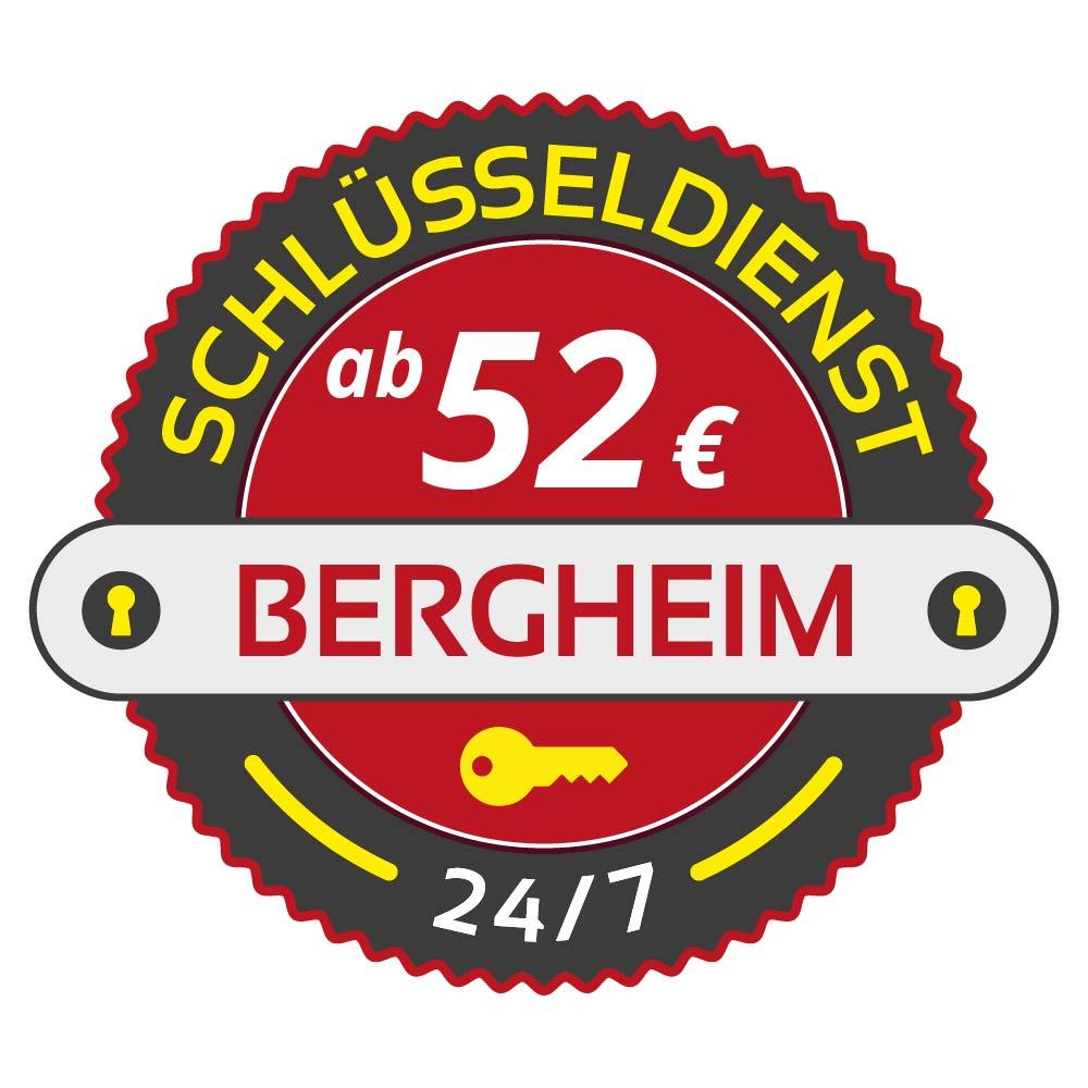 Schluesseldienst Augsburg bergheim mit Festpreis ab 52,- EUR