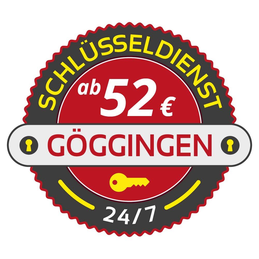 Schluesseldienst Augsburg goeggingen mit Festpreis ab 52,- EUR